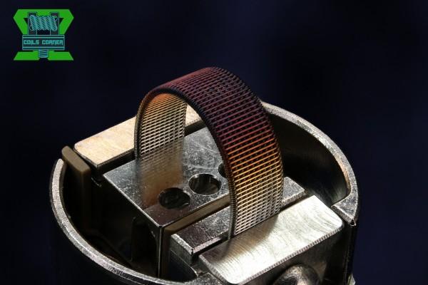 "SFC-""Mesh"" - 10 Core SFC für Mesh Decks"