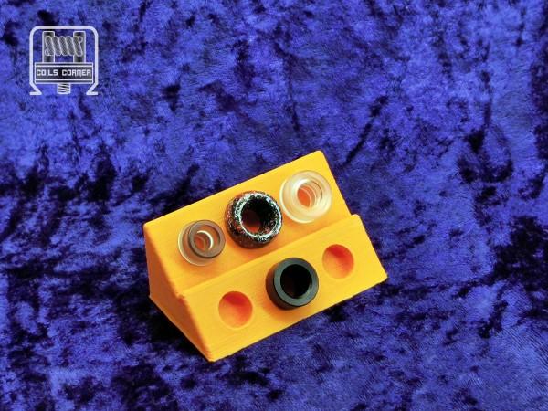 810 Drip-Tip Halter/Ständer - Für 6/8/10/12/15 Drip-Tips