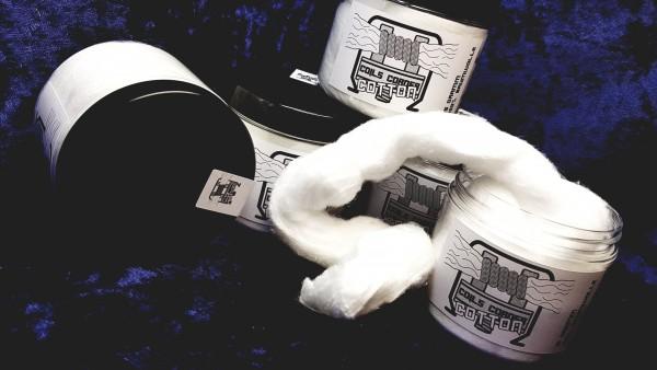 Coils Corner Cotton | 15 Gramm Dose