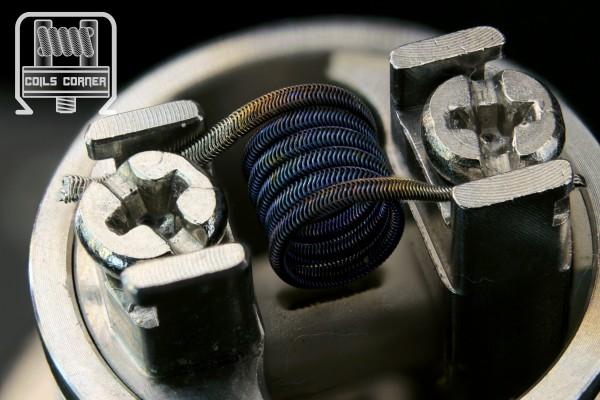 MTaLien REPLAY/TC - Ø 3mm   0.5Ω-0.6Ω Single-Coil