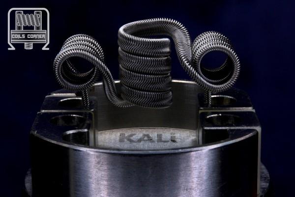 Alienhunter (Kali) - N90 - 0.3Ω - Single-Coil / Stacking