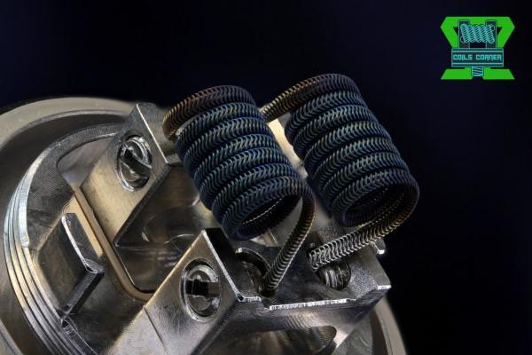 Alien (2-Core) | 0.09Ω-0.52Ω Dual-Set